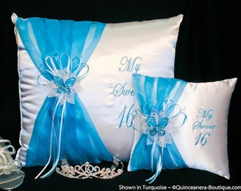 Festividades Ceremony Pillow Set