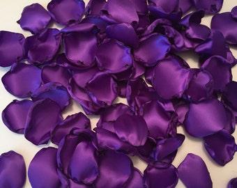 Royal Purple Rose
