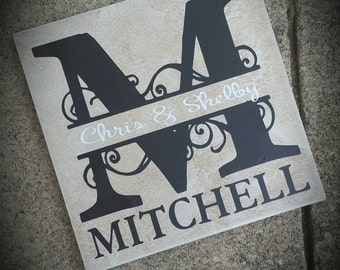 Personalized Marriage Tiler