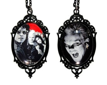 Lost Boys Pendant