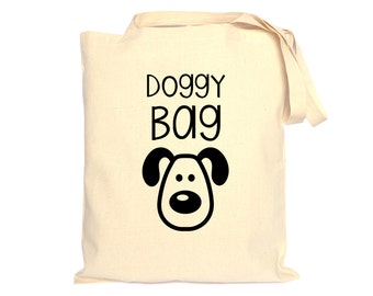 Doggy Bag Tote