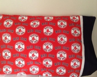 Boston Red Sox pillowcase