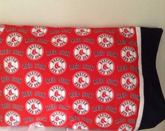 Boston Red Sox pillowcase