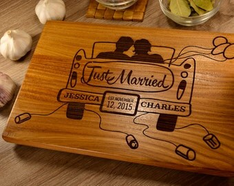 Cutting board personalized, personalized gift, couple's gift, home cutting board, personalized wedding, personalized cutting, couple gift