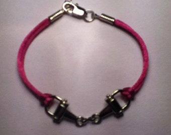Horse Bit Bracelets