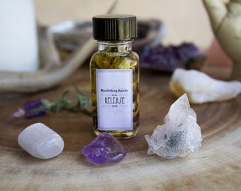 Release Oil Elixir - Astral Travel & Projection