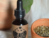 Yarrow Herbal Extract // Wildcrafted
