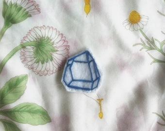 geometric patch <1>