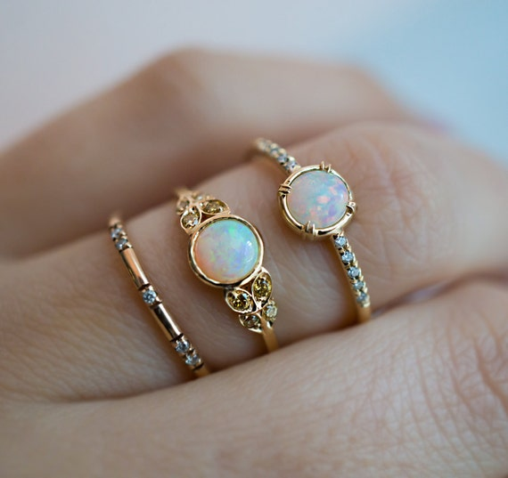 items similar to white australian opal and australian