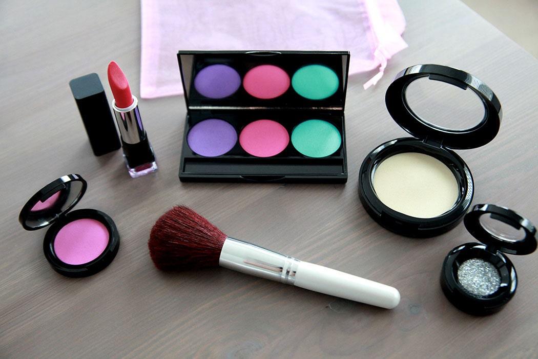 Play Makeup Kit Toddlers Vidalondon