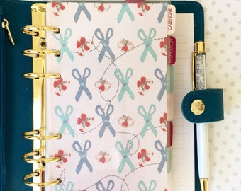 Crafty Girl Personal Size Planner Dashboard