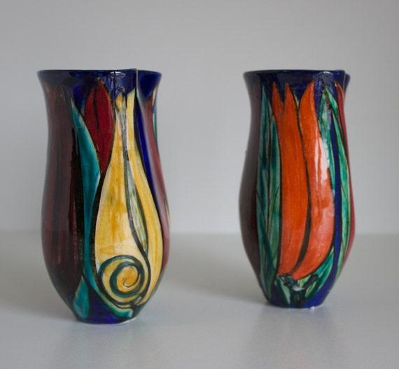 Lilian's Collection Handmade  Pottery Cup Set, Mup Set, Lovers Mug Set, Terracotta Cups, Handmade Pottery Mugs, Wine Cups, Coffee Mugs