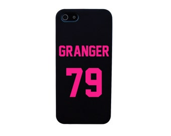 Granger 79 iPhone SE cases Harry potter iPhone 6S case Hermione Granger iPhone case Hermione Granger iPhone 7 case Harry Potter Phone case