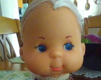 Mattel Momma Baby Beans Doll