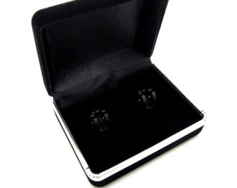 Cuff Links Gift Box Option