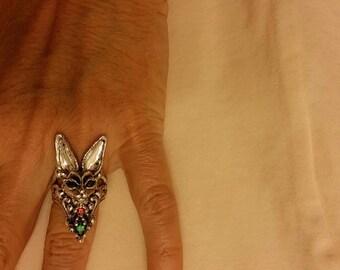 Bunny Rabbit Ring