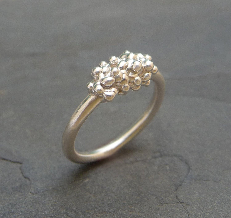 Compilation Ring Minimalist Jewelry Minimalist Ring