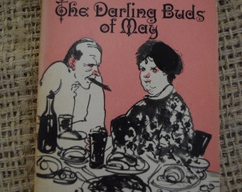 HE Bates. The Darling Buds of May. A Puffin Paperback Book.