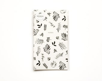 Black Forest Notebook