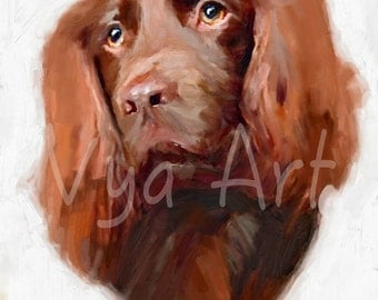 PET PORTRAIT Custom pet portrait Dog portrait Custom portrait Dog art Dog Dog painting Pet painting Pet Custom dog painting Oil painting