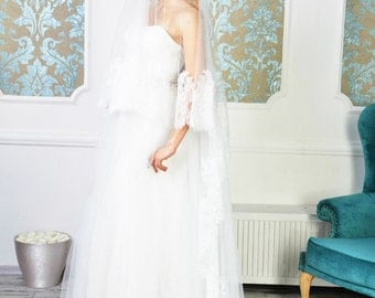 wedding veil lace, bridal veil, lace wedding veil. lace veil, cathedral veil lace, chapel veil lace, lace veil long, drop veil, blusher veil