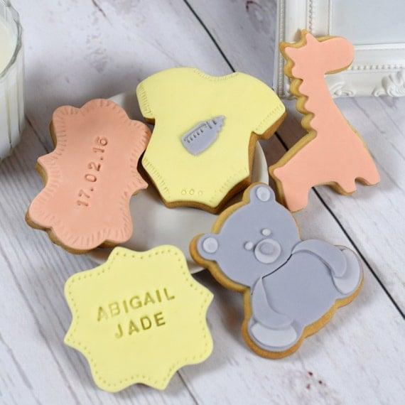 New Baby Gift Sets Uk : New baby mum cookie gift set