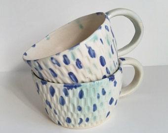 Confetti Mug #1