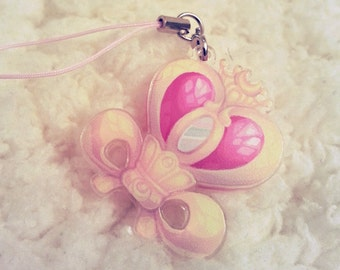 Sailormoon Charms