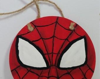 Spiderman Disk