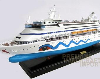 """Aidavita Ship Model 40"""""""