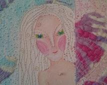 Collage: My Venus