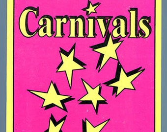 Adventist Carnivals by Lloyd & Leola Rosenvold 1991 religion sda christianity