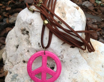 GoodPeace peace pendant
