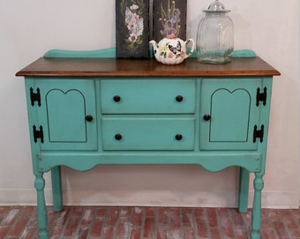 painted vintage furniturePainted furniture  Etsy