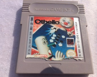 Othello Nintendo Gameboy