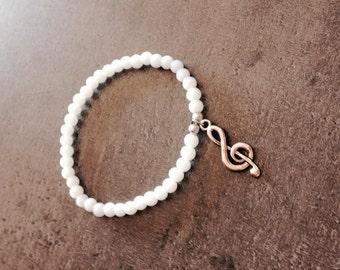 Bracelet MUSICA