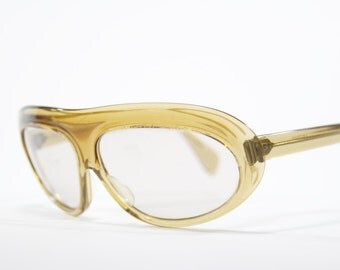 Men's Vintage Bausch and Lomb Glasses Astrid
