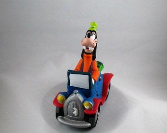 Goofy Piggy Bank - Disney