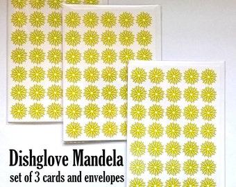 Dishglove Mandela