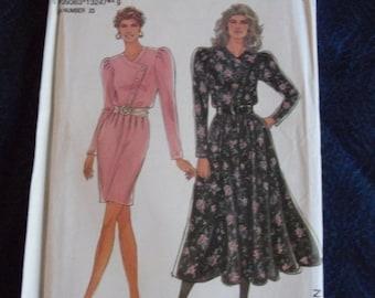 Simplicity Dress Pattern 8095