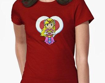 Zelda Shirts Etsy 5