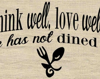 Dined Well SVG,PNG,JPEG