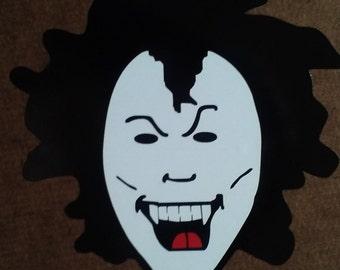 Klowns iz Scary...