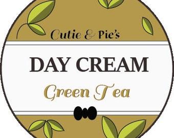 Green Tea Day Cream