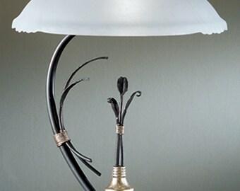Italian Lighting Table Lamp, Table Lamp, Country Style Table Lamp, Decorative Table Lamp, Lighting Fixture,Desk Lamp, Accent Lamp