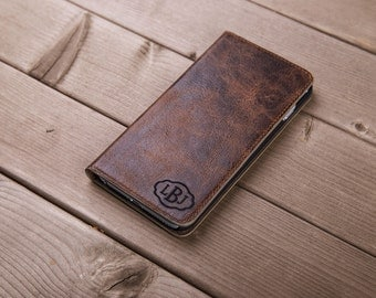 Iphone 6 Wallet Case iphone 6 case leather gift iphone 6s case monogram iphone 6 plus case iphone 6s plus case iphone case iphone 5s case