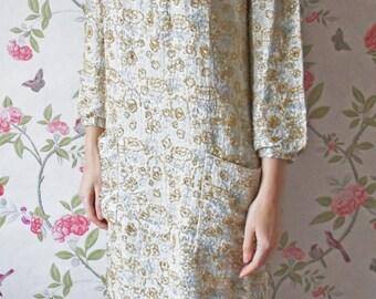 Delfine 1960s Vintage Wedding Dress