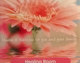Healing Room Meditation CD