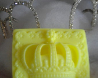 Royal Crown Shea and Mango Butter Soap