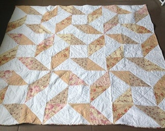 Shabby Chic quilt